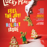 "luckypeach:  Lucky Peach #13 is our ""Feel the Joy"" issue, and it…"