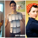 DIY Costume Ideas for the Last Minute