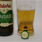 Aldaris Gaisais 4.5 % – Review