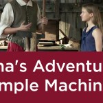 Anna's Adventures: Simple Machines