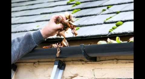 Are Seamless Gutters Right For You?