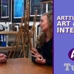 ArtTutor TV: Art & Soul Interview