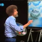 Bob Ross – Mystic Mountain – The Joy of Painting (Season 20 Episode 1)