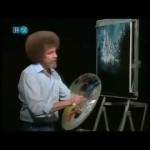 Bob Ross – Royal Majesty