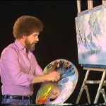 Bob Ross  – Shades Of Grey – The Joy of Painting (Season 2 Episode 4)