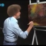 Bob Ross: The Joy of Painting – Golden Glow of Morning (Season 27 Episode 13)
