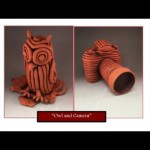 Ceramics I Themed Coil (Pot) Project Powerpoint Video