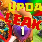 CONFIRMED Clash Of Clans Leaked Info | Official Update Release | Legends League Explained!
