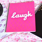 DIY Notebooks for Back to School | Easy DIY School Supplies! | JENerationDIY