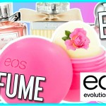 DIY PERFUME EOS! Take Your Favorite Perfume On-The-Go! VERY EASY