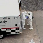 Ebola Virus Patient Arrives In Georgia…Where I Live!
