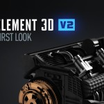 Element 3D V2 First Look!