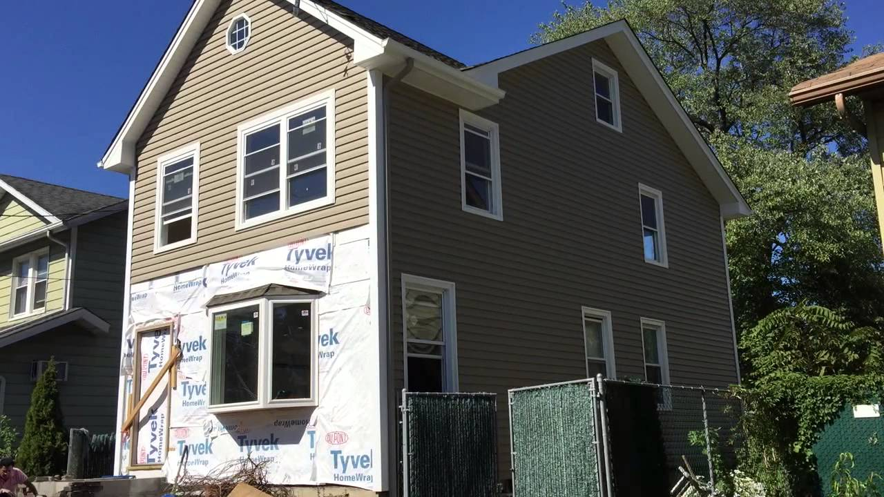 Hawthorne nj discount home remodeling contractor for Affordable home additions