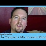 How to connect a mic to your iphone – PP 2