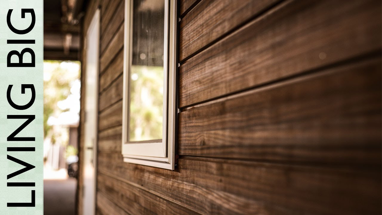 How To Install Weatherboards (Part 1) – Overview