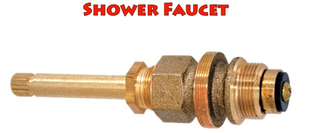 How to stop a dripping shower faucet repair leaky bathtub water tap bathroom Stop dripping bathroom faucet