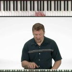 Intervals & Octaves Part #2 – Piano Lessons
