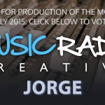 July 2015: Production of the Month