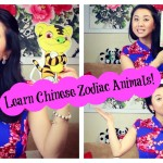 Learn Chinese Zodiac Animals with Emma