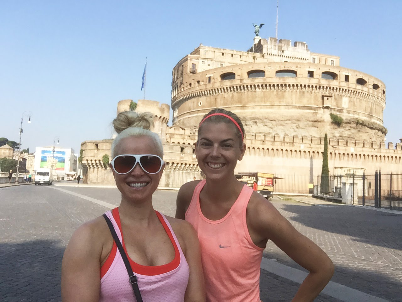 Lose weight with me in italy fitness travel tip andrea albright lose weight with me in italy fitness travel tip andrea albright ccuart Images