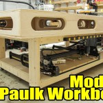 Modified Paulk Workbench – 203