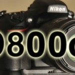 New DSLR Announced: D800o (April Fools Trolling)