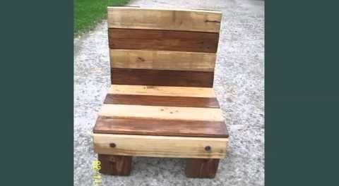 Pallet Furniture Picture Collection | Pallets Furniture Chair