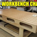 Paulk Workbench Changes – 205