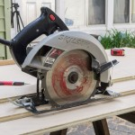 Perfect Cuts With A Circular Saw – 200