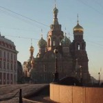 Photographing Old and New in St. Petersburg – Canon