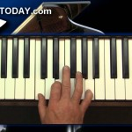 Piano Chord Inversion Secrets