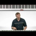 Row, Row, Row, Your Boat – Piano Song Lesson