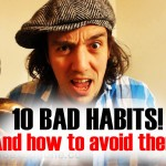 Saxophone – 10 bad habits that hold back beginning saxophone players – and how to avoid them!