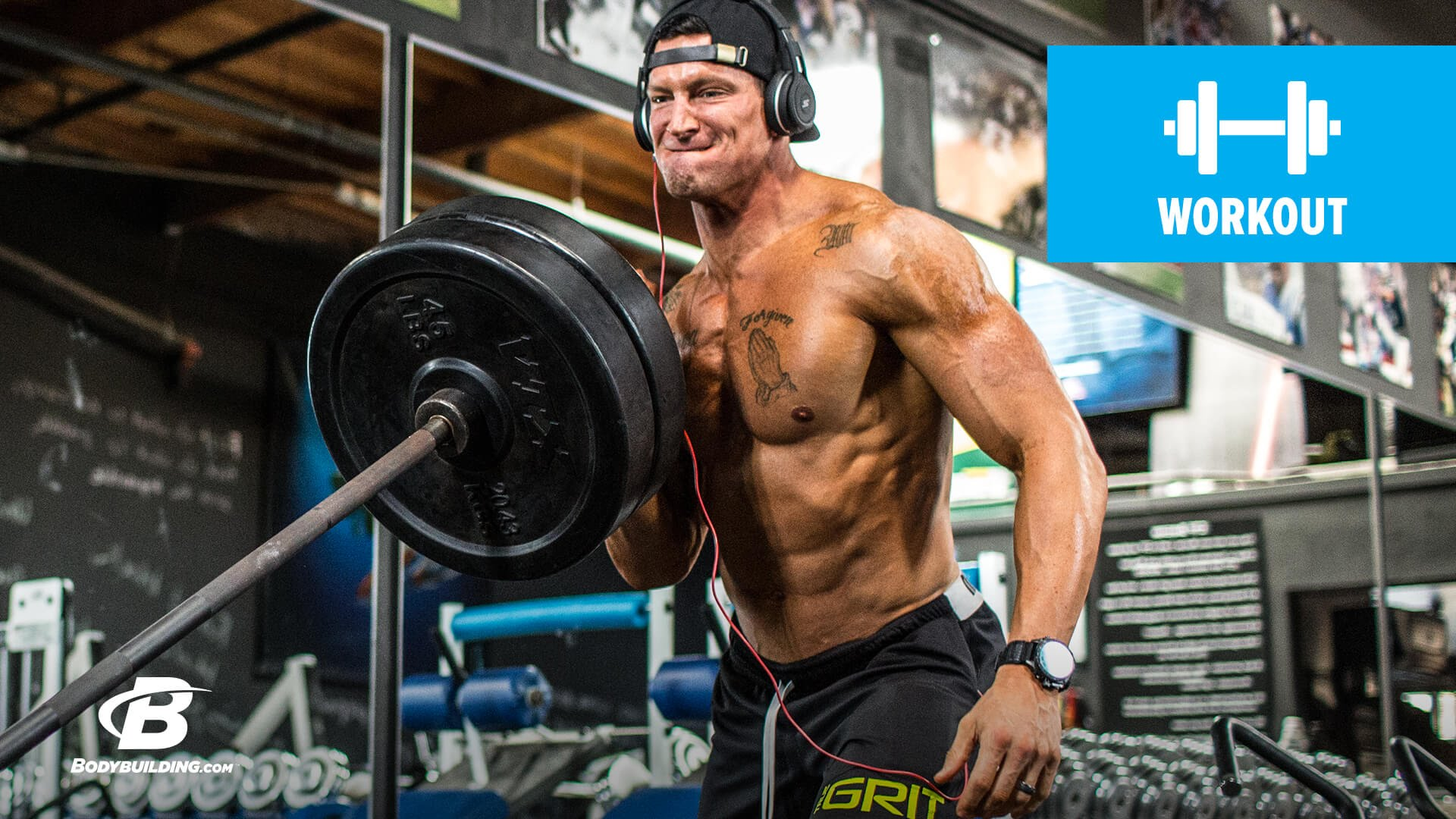 how to get hypertrophy in abs