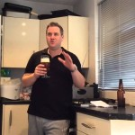 Strawberry Beer by Steve Moulson