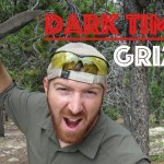 Survival Excellence: Dark Timber Grizzly Knife Review
