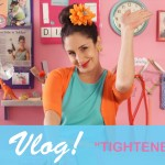 Suzelle's Vlog – Tightened Bow