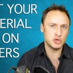 Test Your Material Before Using It On Air