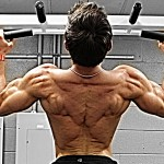 The V-Taper Workout: Build Massive Upper Body Width With Just Two Exercises
