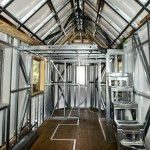 Tiny House – Plans For Internal Fit-Out