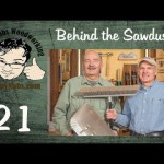 TODAY'S WOODWORKING NEWS #21- Using cheap handsaws, job site radios and more!
