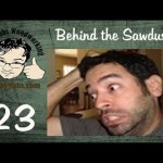 TODAY'S WOODWORKING NEWS #23- The Wood Whisperer's Apology, the Ready2Rout and Reaty2Lift, and more!
