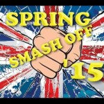 Uk smash off is a go