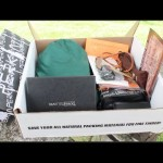 Unboxing BattlBox Mission 5 — Bushcraft Survival Kit | Survival, Bushcraft, Camping, Hunting