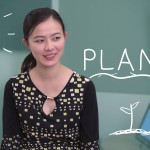 Weekly Chinese Words with Yinru – Plants