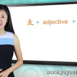 Yoyo Chinese Character Course – Lesson 2