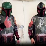 Boba Fett Hoodie (not a DIY project) | Costume Prop | Dali DIY