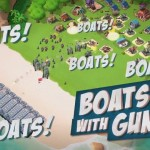 Boom Beach – Boats! Boats! Boats! – New Boom Beach Song! / Boom Beach Commercial