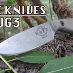 Bushcraft Time: ESEE JG3 Camp-Lore Knife