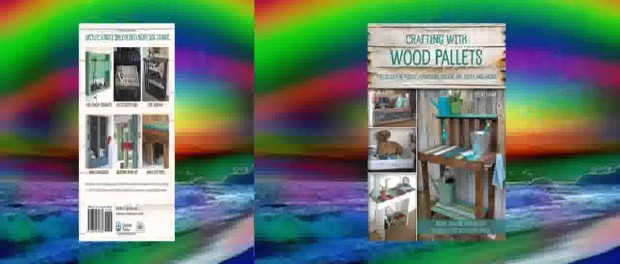 Crafting With Wood Pallets Projects For Rustic Furniture Decor Art Gifts And More Mesmerizing Pallet Sofa DIY